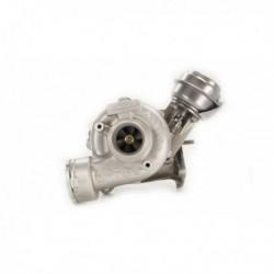 Nové originálne turbodúchadlo 11658512454