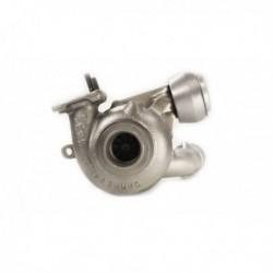 Nové originálne turbodúchadlo BORGWARNER 16309880003