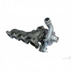 Nové originálne turbodúchadlo BORGWARNER 53039880017