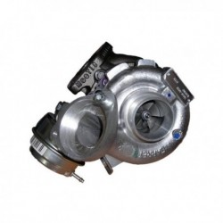 Nové originálne turbodúchadlo BORGWARNER 53039880019