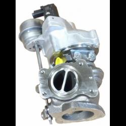 Nové originálne turbodúchadlo BORGWARNER 53039880020