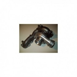 Nové originálne turbodúchadlo BORGWARNER 53039880050