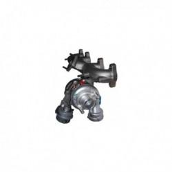 Nové originálne turbodúchadlo BORGWARNER 53039880051