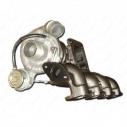Nové originálne turbodúchadlo BORGWARNER 53039880069