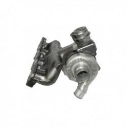 Nové originálne turbodúchadlo BORGWARNER 53039880073