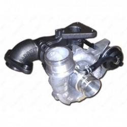 Nové originálne turbodúchadlo BORGWARNER 53039880265