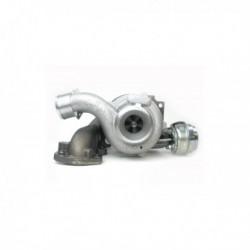 Nové originálne turbodúchadlo BORGWARNER 53039887200