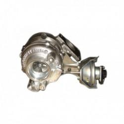 Nové originálne turbodúchadlo BORGWARNER 53049880011