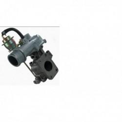 Nové originálne turbodúchadlo BORGWARNER 53049880048