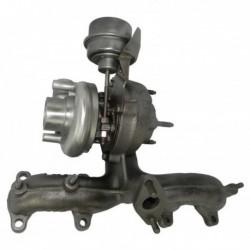 Nové originálne turbodúchadlo BORGWARNER 53049880061
