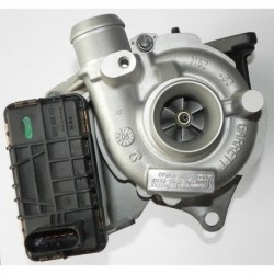 Nové originálne turbodúchadlo BORGWARNER 53049880062