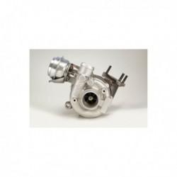Nové originálne turbodúchadlo BORGWARNER 53049880081