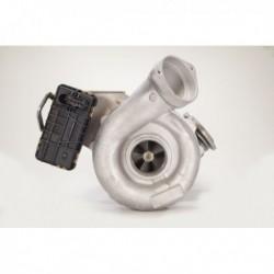 Nové originálne turbodúchadlo BORGWARNER 53169880015