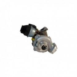 Nové originálne turbodúchadlo BORGWARNER 53169880016