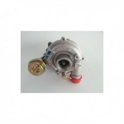 Nové originálne turbodúchadlo BORGWARNER 53169886726