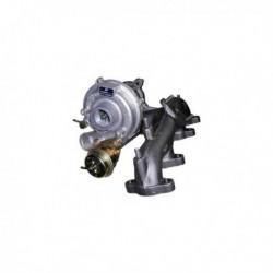 Nové originálne turbodúchadlo BORGWARNER 53169886727