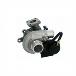 Nové originálne turbodúchadlo BORGWARNER 54359880016