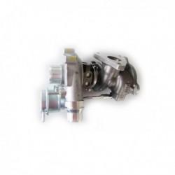 Nové originálne turbodúchadlo BORGWARNER 54359880019