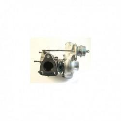 Nové originálne turbodúchadlo BORGWARNER 54399880019
