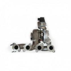 Nové originálne turbodúchadlo BORGWARNER 54399880047