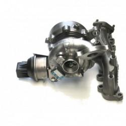 Nové originálne turbodúchadlo BORGWARNER 54399880048