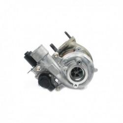 Nové originálne turbodúchadlo BORGWARNER 54399880068