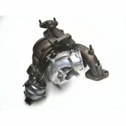 Nové originálne turbodúchadlo BORGWARNER 54399880113
