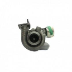 Nové originálne turbodúchadlo GARRETT 454054-5002S