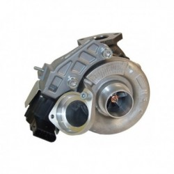 Nové originálne turbodúchadlo GARRETT 454183-5005S
