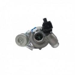 Nové originálne turbodúchadlo GARRETT 454193-5002S
