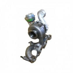 Nové originálne turbodúchadlo MITSUBISHI 17201-30011