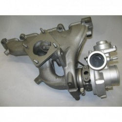 Nové originálne turbodúchadlo MITSUBISHI 17201-54030