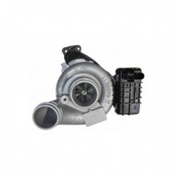 Nové originálne turbodúchadlo GARRETT 454086-5001S