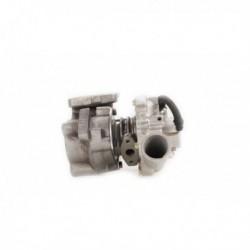 Nové originálne turbodúchadlo GARRETT 454204-0001