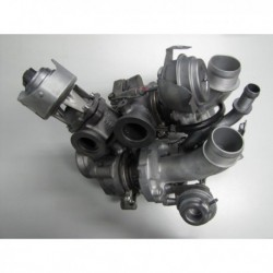 Nové originálne turbodúchadlo GARRETT 454216-5003S