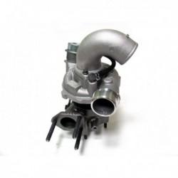 Nové originálne turbodúchadlo GARRETT 465555-0002