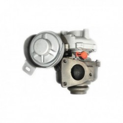 Nové originálne turbodúchadlo MITSUBISHI 49135-02682