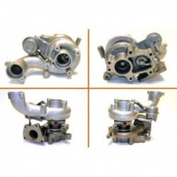 Nové originálne turbodúchadlo MITSUBISHI 49173-06601