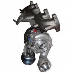 Nové originálne turbodúchadlo MITSUBISHI 49189-07803