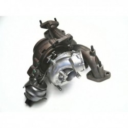 Nové originálne turbodúchadlo MITSUBISHI 49477-01214