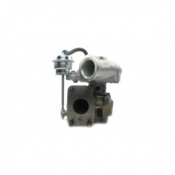 Nové originálne turbodúchadlo GARRETT 701854-5005S