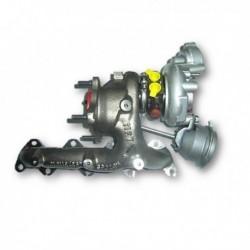 Nové originálne turbodúchadlo GARRETT 703325-5001S