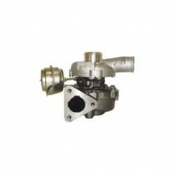 Nové originálne turbodúchadlo GARRETT 716111-5001S
