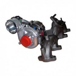 Nové originálne turbodúchadlo GARRETT 722010-5010S