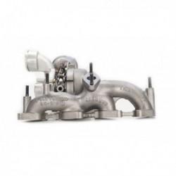 Nové originálne turbodúchadlo GARRETT 751578-5002S