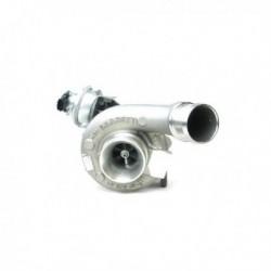 Nové originálne turbodúchadlo GARRETT 752990-5007S