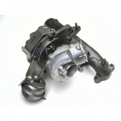 Nové originálne turbodúchadlo GARRETT 755173-5006S