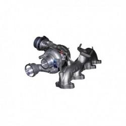 Nové originálne turbodúchadlo GARRETT 755297-5005S