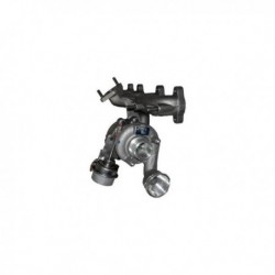 Nové originálne turbodúchadlo GARRETT 755298-5004S