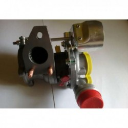 Repasované originálne turbodúchadlo GARRETT REMAN 755507-9011S